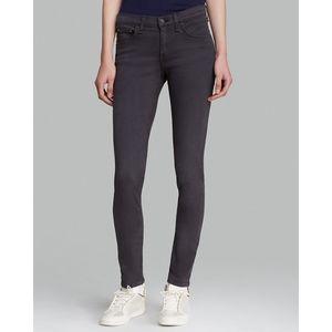 NWT rag & bone OVD Charcoal Skinny Stretch Jean